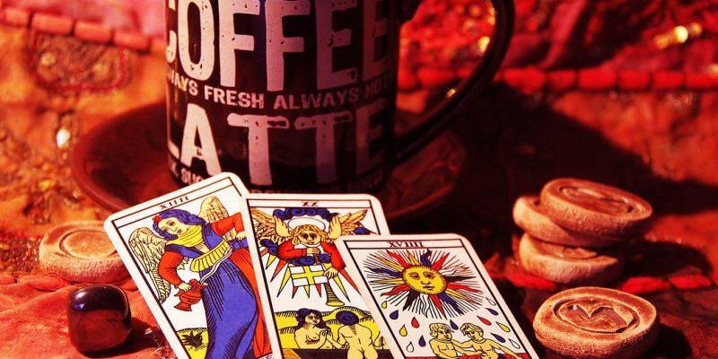 Élet felfedezés kártyákkal